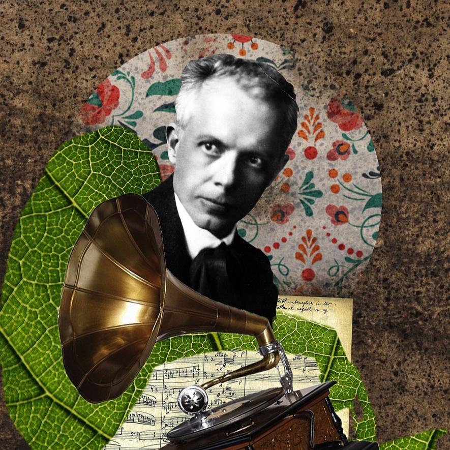 5 zenemű, amely kapudrog lehet Bartók Bélához